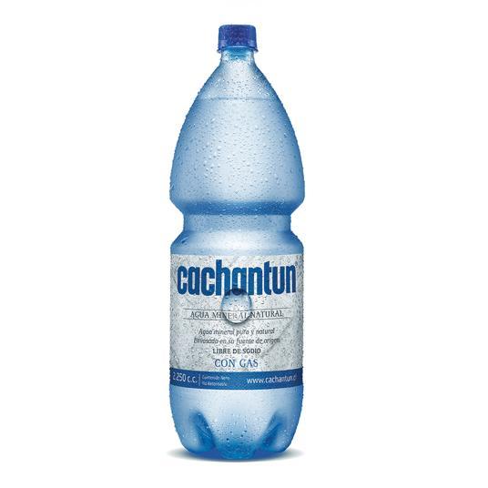CACHANTUN 6X1.6 DESECHABLE CON GAS