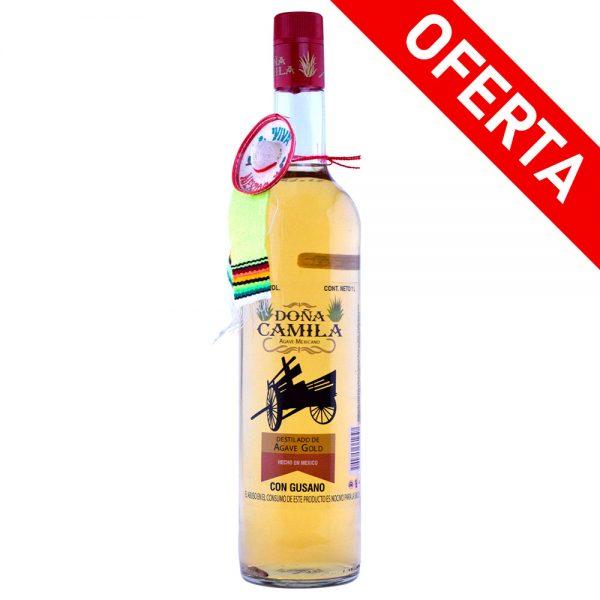 Destilado-De-Agave-con-Gusano-Dona-Camila-Dorado-Ltr.jpg