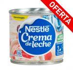 Crema Nestle 236 Grs