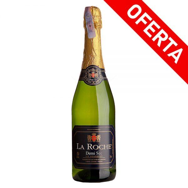 Champagne-Frances-La-Roche-Demi-Sec-750-Cc