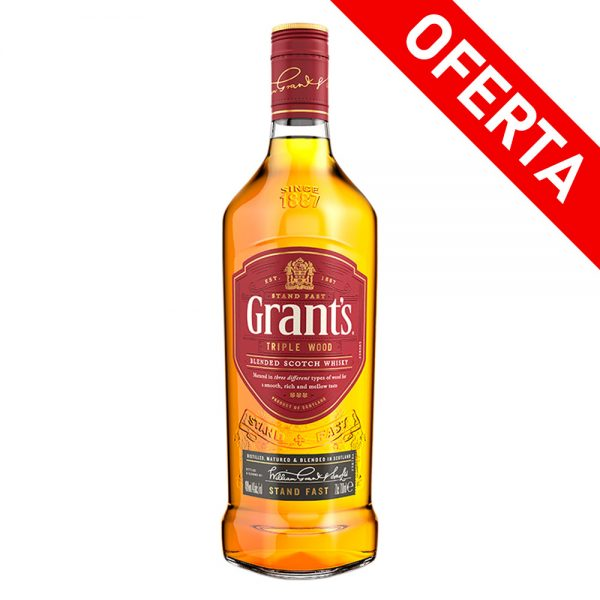 Whisky-GrantS-750-Cc-